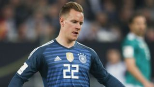 Ter Stegen Germany