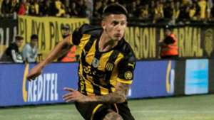 Brian Rodriguez Peñarol