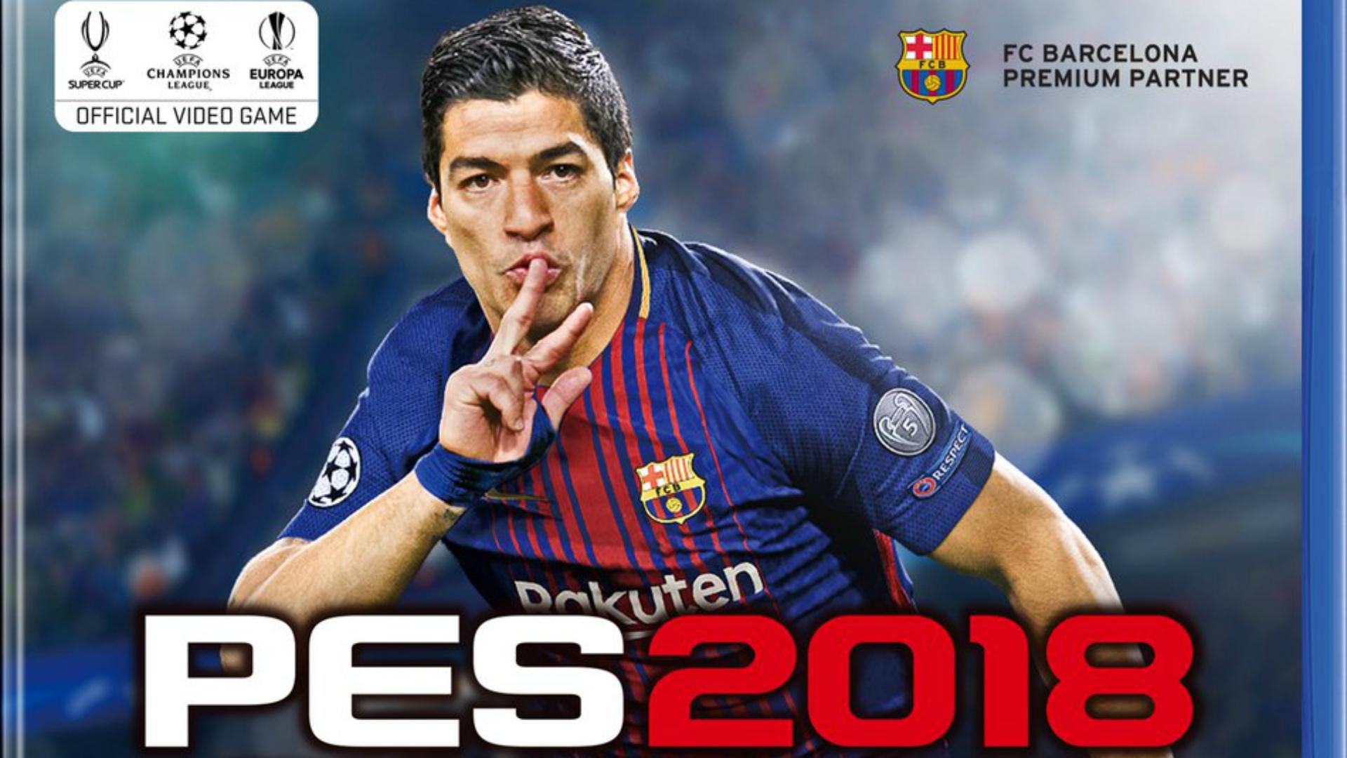 Pro Evolution Soccer 2018: annunciate le date della beta