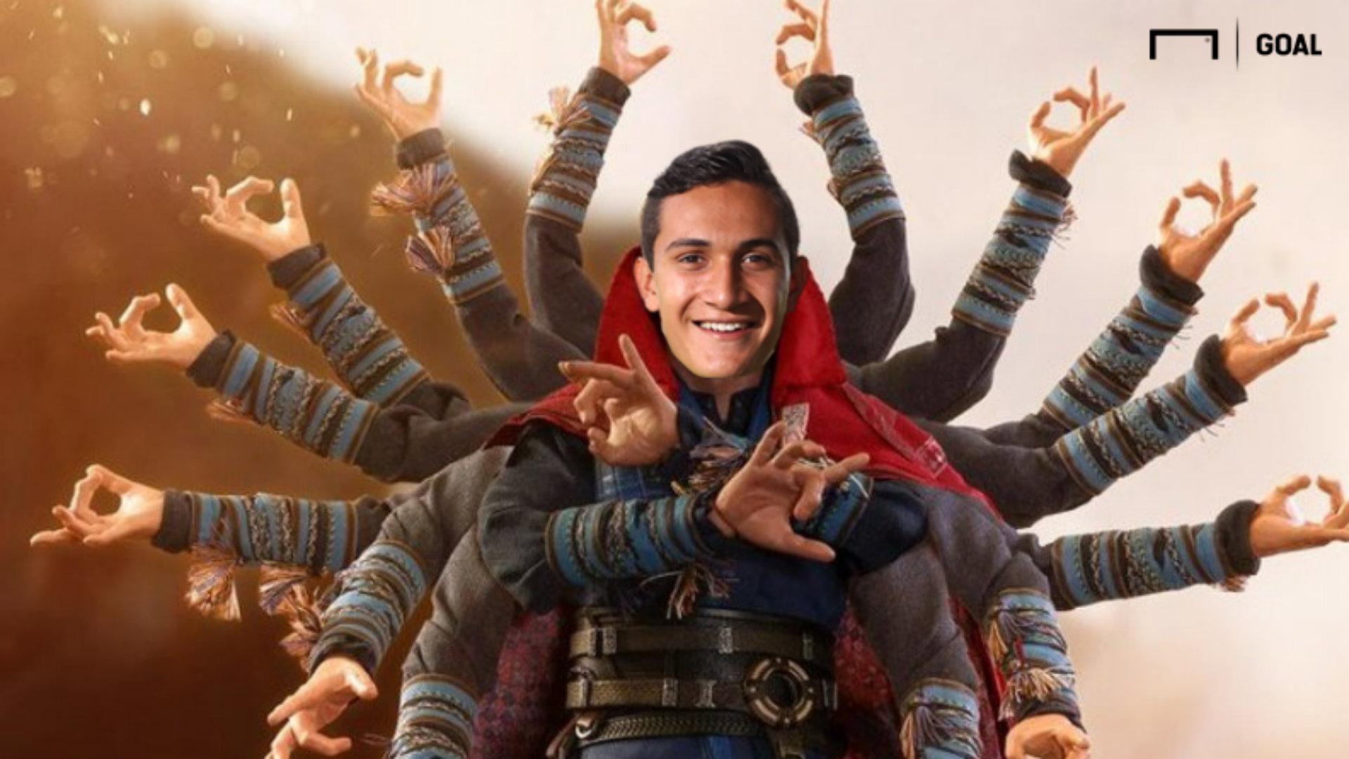 Raúl Gudiño meme América Chivas 300918