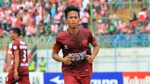 M. Rahmat - PSM Makassar