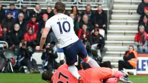 Harry Kane injury Tottenham