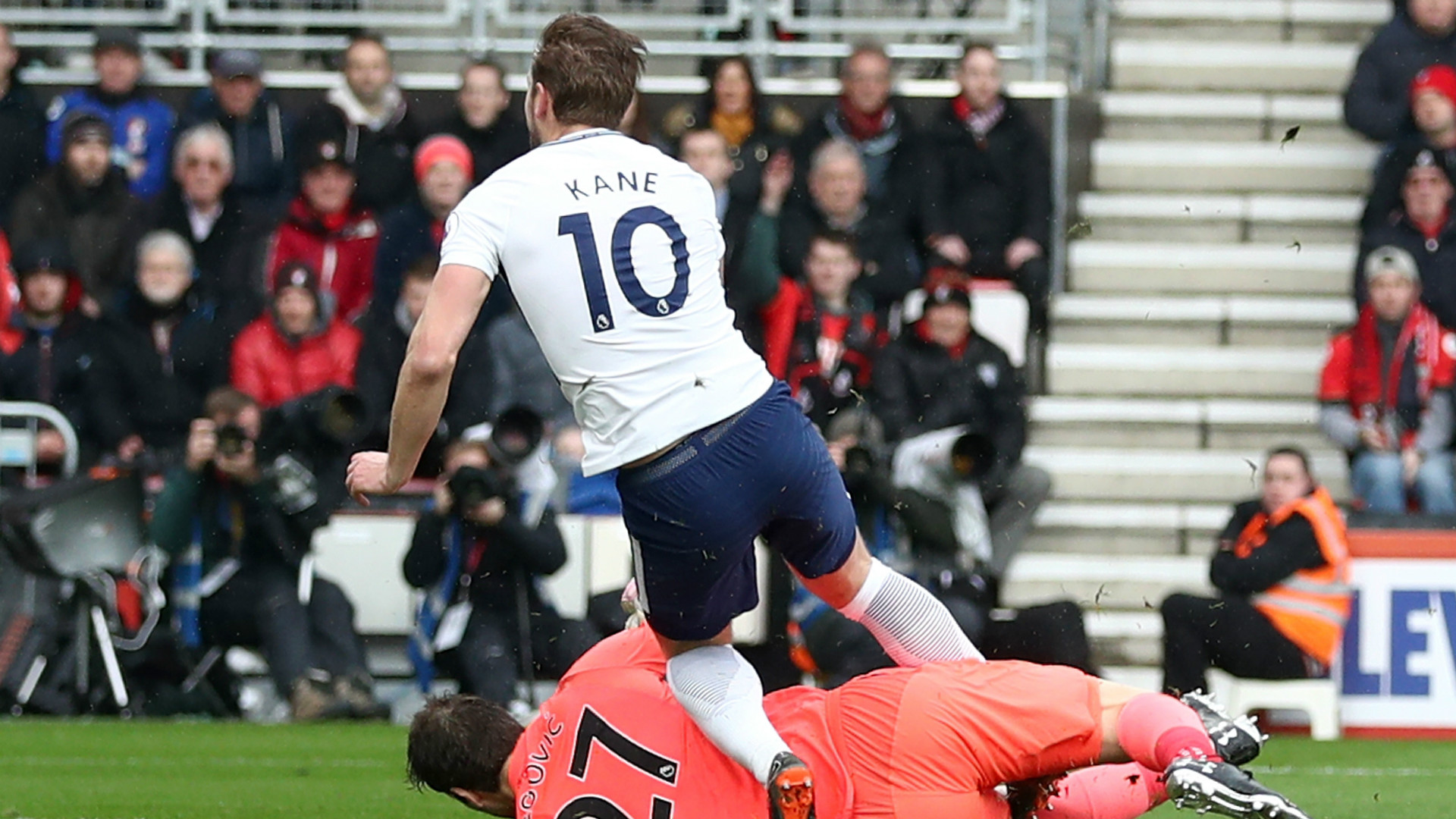 Harry Kane injury Tottenham