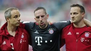 Franck Ribery Bayern Leipzig 13052017