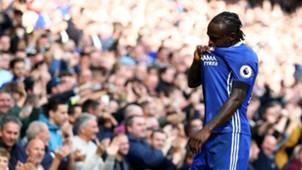 Victor Moses Chelsea Premier League