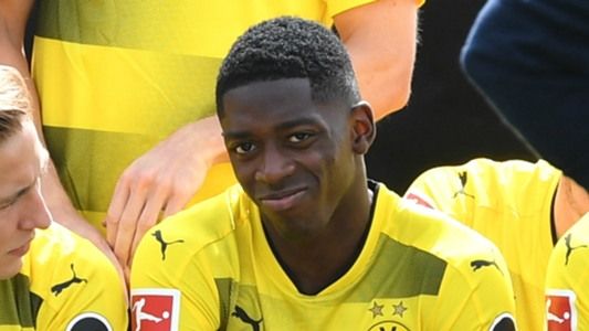 Dembele transfer: Dortmund suspend Ousmane indefinitely over Barcelona transfer push | Goal.com