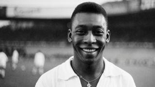 Pele Santos