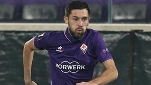 Hrvoje Milic Fiorentina Europa League 2016-17