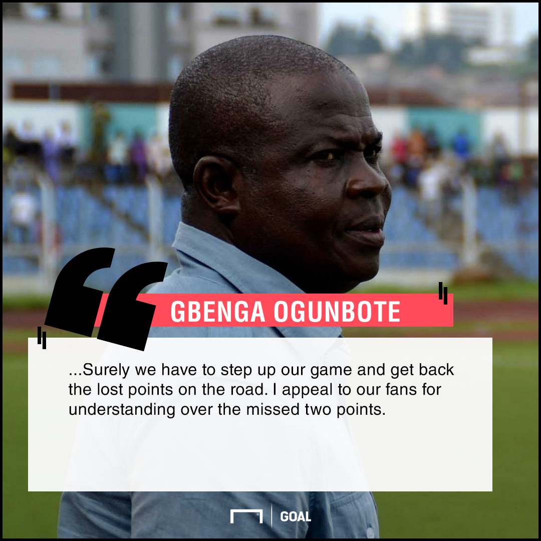 Gbenga Ogunbote PS Quote