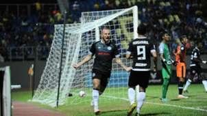 Ze Eduardo, PKNP v Pahang, Super League, 2 Mar 2019