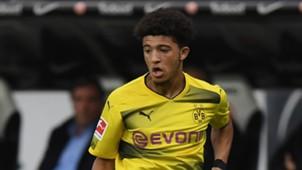 2018-01-15 Sancho Dortmund