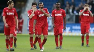 1899 Hoffenheim 1 FC Koln Bundesliga 31032018