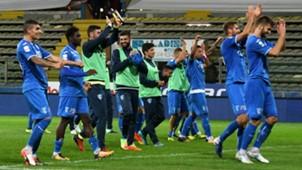 Empoli Serie B 09192017