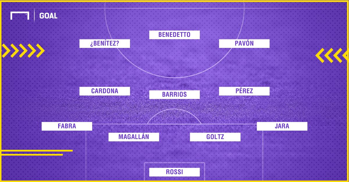 Cardona Gago Boca XI PS