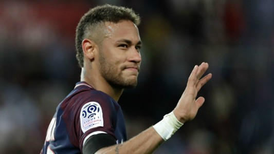 Neymar PSG Paris Saint-Germain