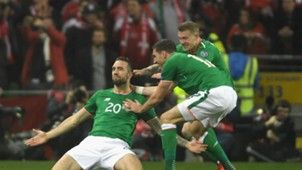Ireland Denmark 14112017