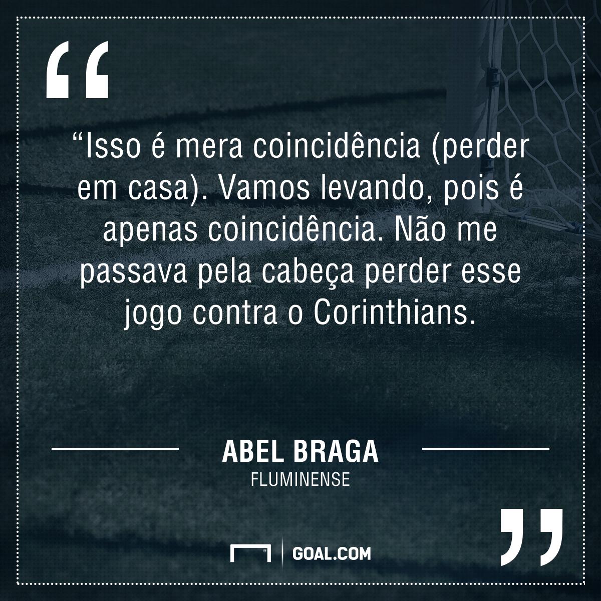 PS Abel Braga
