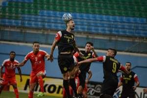 Home United v Ceres Negros FC