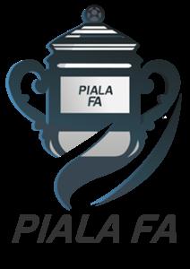 Malaysia FA Cup crest/logo