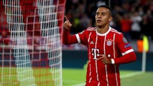 HD THiago Alcantara Bayern Munich