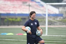 Carles Cuadrat Bengaluru FC