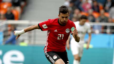Image result for trezeguet egypt