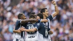 Monterrey vs Pumas Clausura 2018 Liga MX