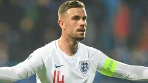 Savic slams 'ugly and disrespectful' England midfielder Henderson