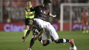 Independiente Patronato Superliga 29102017