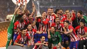 2018-05-17 Atletico Madrid Europe League