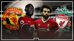 GFX AR Liverpool Manchester United