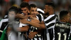 Botafogo Sol de America Copa Sul-Americana 29 05 2019