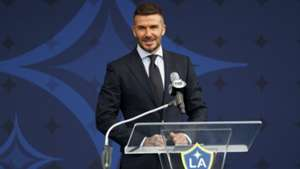 David Beckham 03022019