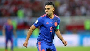Radamel Falcao - Colombia