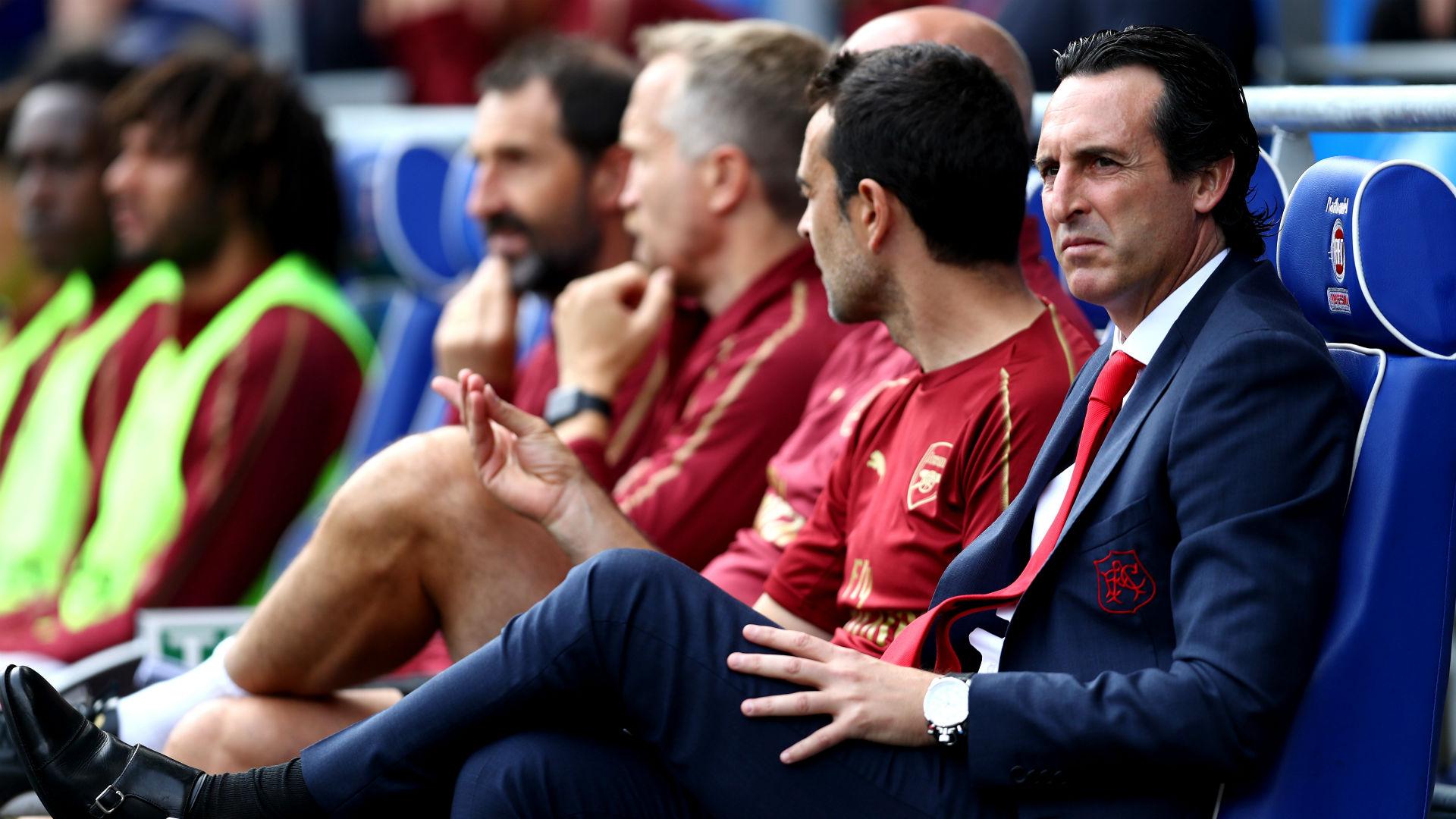 [Match Highlights] Arsenal 3-1 Brentford - All The Goals & Best Bits