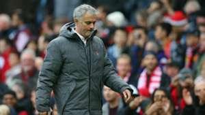 Mourinho v Spurs