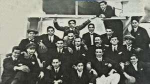 Paraguay 1921 campeonato sudamericano