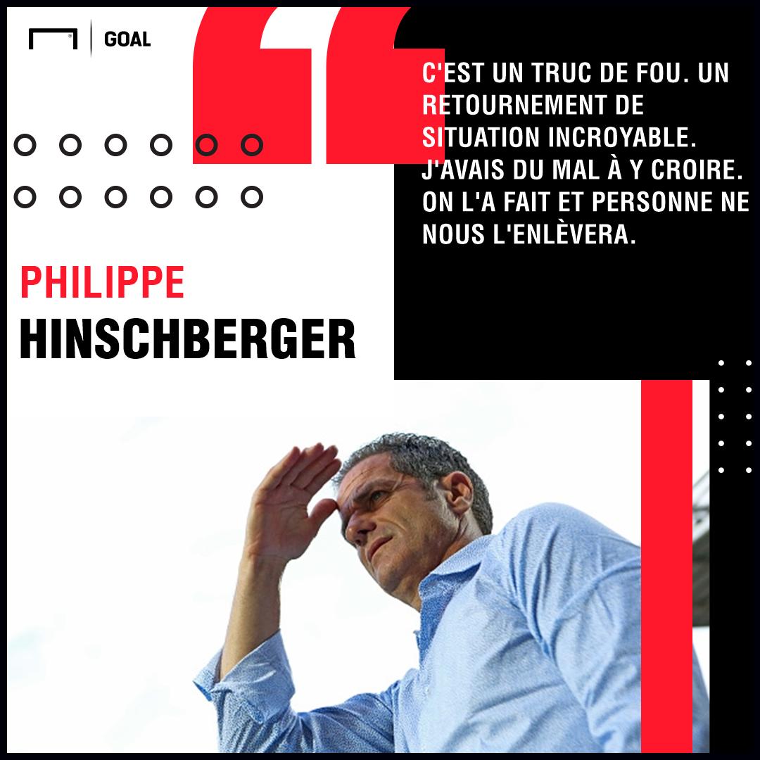 PS Hinschberger