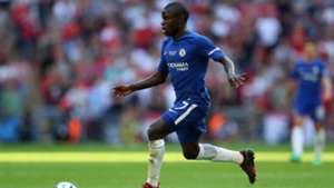 FC Chelsea N'Golo Kante 19052018