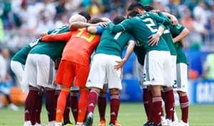 México Brasil