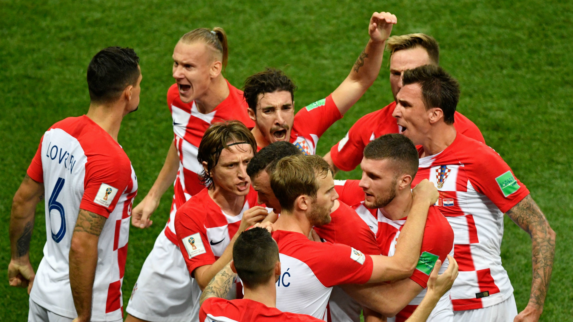 Image result for world cup croatia