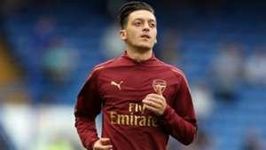 Mesut Özil Arsenal 18082018