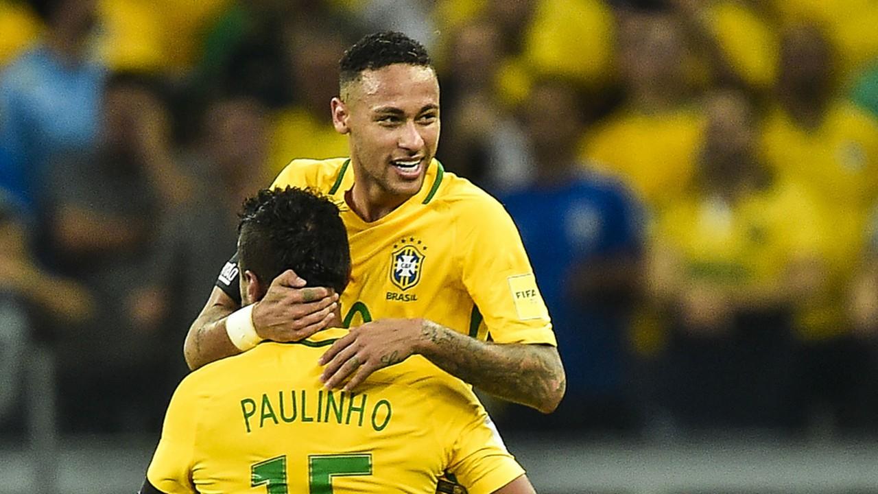 Paulinho News & Profile Page 1 of 2