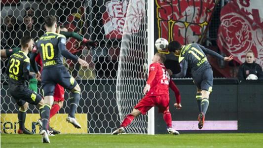 FC Twente - PSV, Eredivisie 01272018