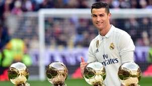 Ronaldo Ballon'dor 010717