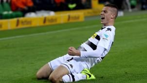 Laszlo Benes Borussia Monchengladbach