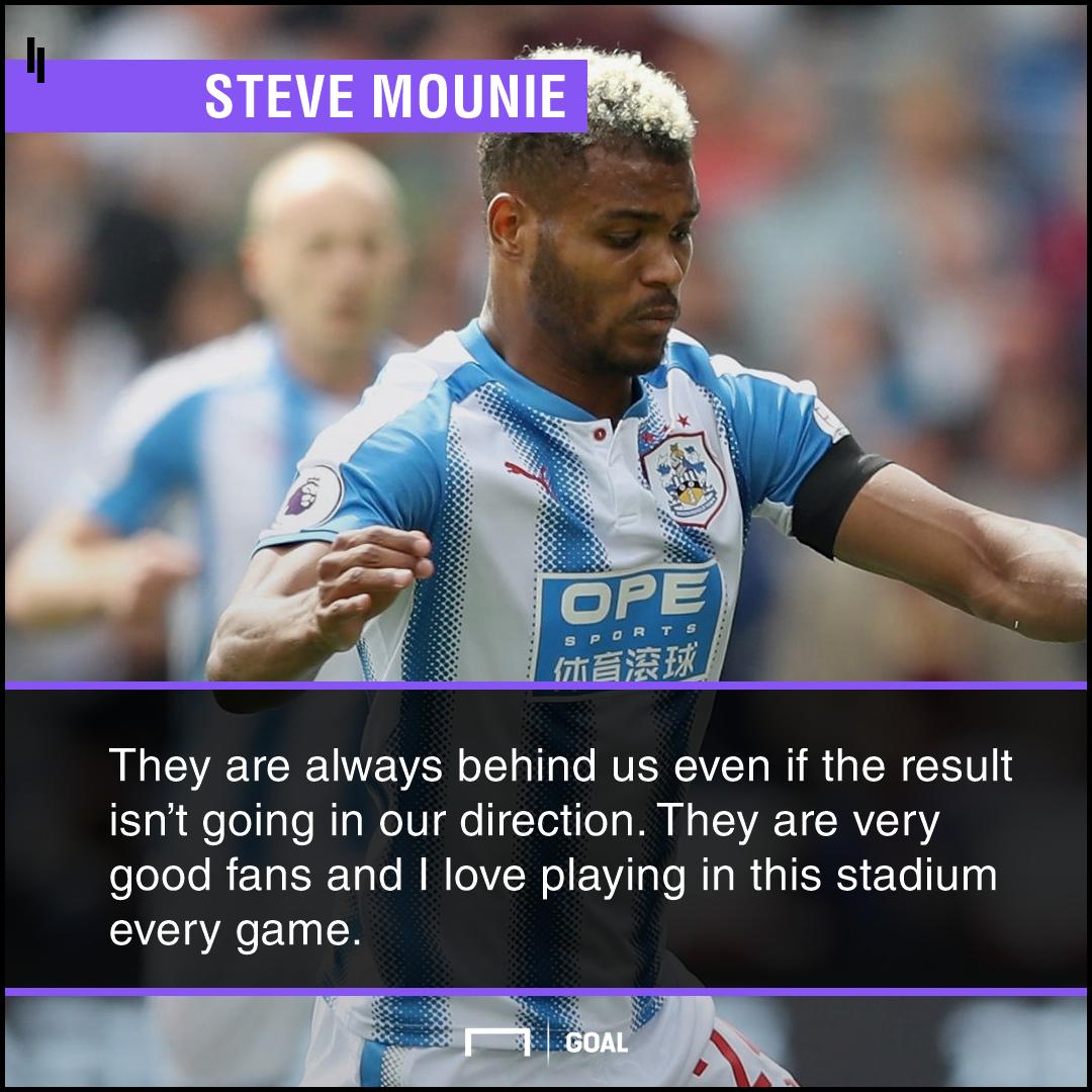 Steve Mounie