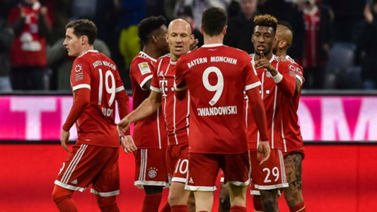 Image result for bayern munich and dallas