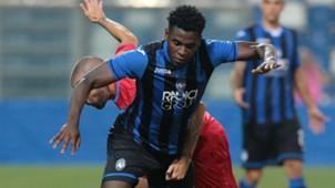 Duvan Zapata Atalanta Hapoel Haifa UEFA Europa League 08162018