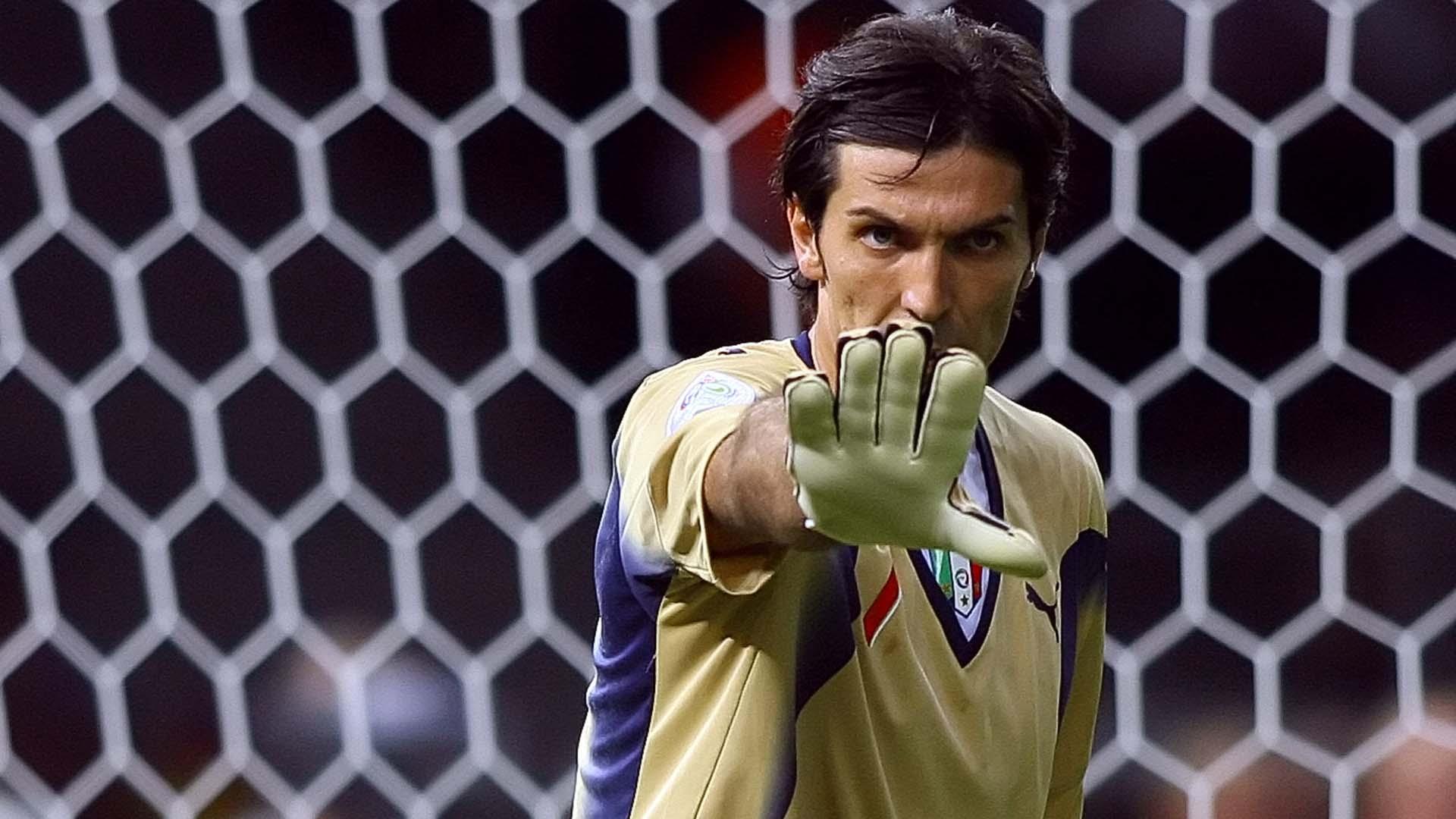 Italien 2006 Buffon